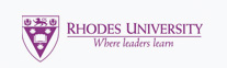Visit the Rhodes University website!